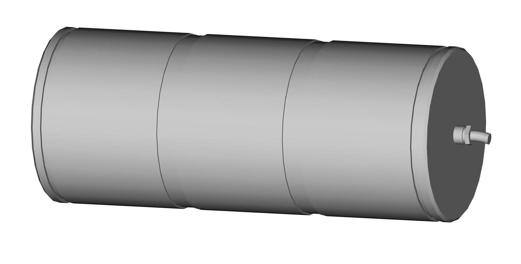 Zakázkový čepový snímač PINZ-1210