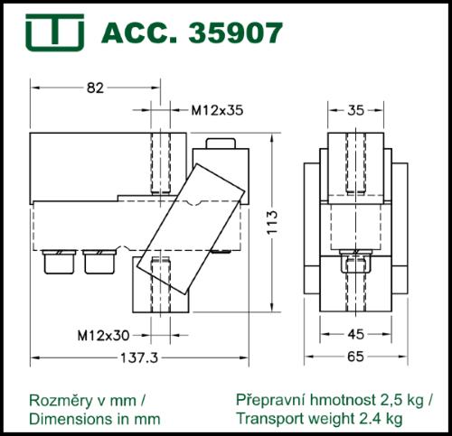ACC 35907